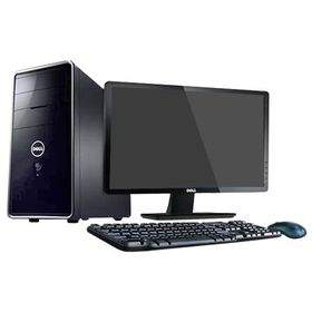 Dell Inspiron 660MT | Core i3-3220