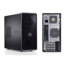 Desktop PC Dell Inspiron 660MT | Core i5-3470