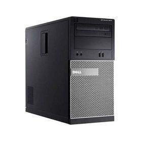 Desktop PC Dell Optiplex 3010MT | Core i5-3470 win 7 pro