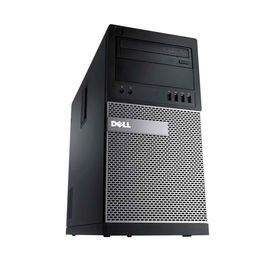 Desktop PC Dell Optiplex 9010 DT | Core i3-2120