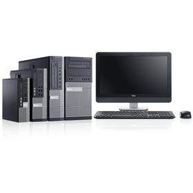 Desktop PC Dell Optiplex 9010 DT | Core i5-3570
