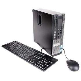 Desktop PC Dell Optiplex 9010 SFF | Core i5-3570