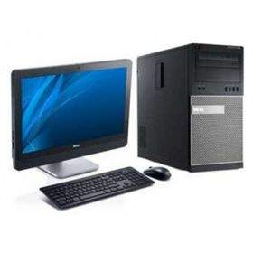 Desktop PC Dell Optiplex 9010MT | Core i5-3570