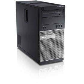 Desktop PC Dell Optiplex 9010MT | Core i7-3770