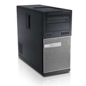 Dell Optiplex 9020MT | Core i7-4770
