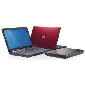 Laptop Dell Precision M4800 | Core i5-4800MQ