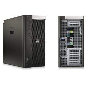 Desktop PC Dell Precision T7610 | E5-2609