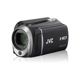Kamera Video/Camcorder JVC Everio GZ-HD520