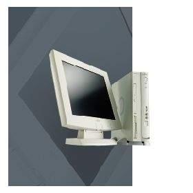 Desktop PC Fujitsu DeskPower 6000 (SS)