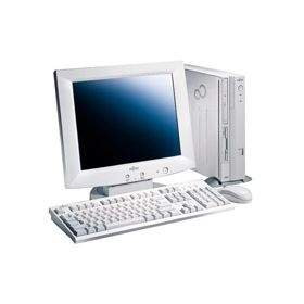 Desktop PC Fujitsu DeskPower C600 (i845G i845GV)
