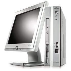Desktop PC Fujitsu DeskPower C610