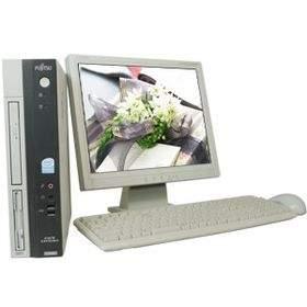 Desktop PC Fujitsu Esprimo D5200