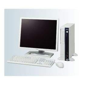 Desktop PC Fujitsu Esprimo D5210