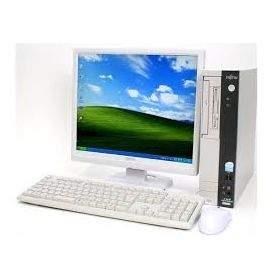 Desktop PC Fujitsu Esprimo D5220