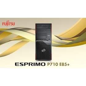 Desktop PC Fujitsu Esprimo P710 E85+