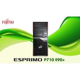 Desktop PC Fujitsu Esprimo P710 E90+