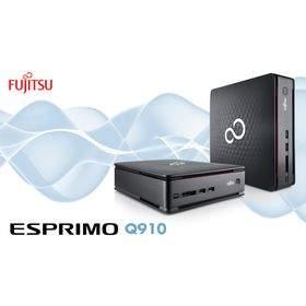 Desktop PC Fujitsu Esprimo Q910