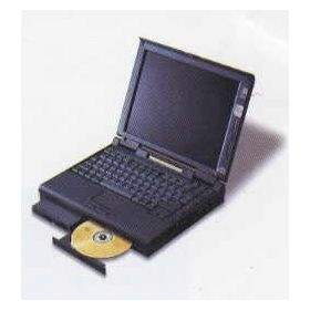 Laptop Fujitsu 270Dx
