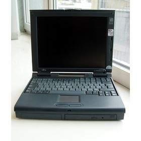 Laptop Fujitsu 735Dx