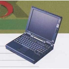 Laptop Fujitsu 765Tx
