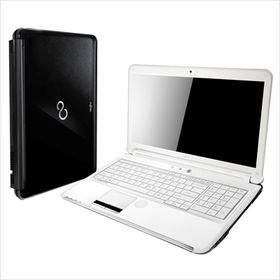 Laptop Fujitsu LifeBook AH551