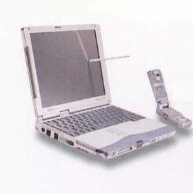 Laptop Fujitsu LifeBook B2150
