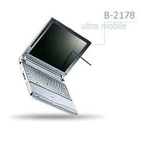 Laptop Fujitsu LifeBook B2178