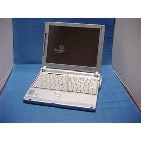 Laptop Fujitsu LifeBook B2620