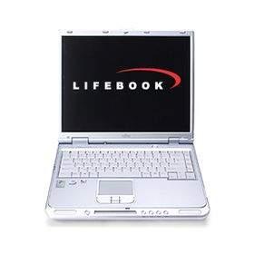 Laptop Fujitsu LifeBook C2220