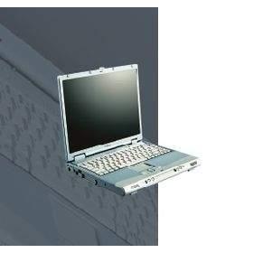 Laptop Fujitsu LifeBook C6571
