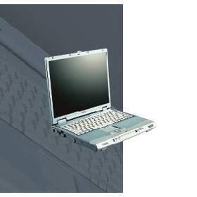 Laptop Fujitsu LifeBook C6581