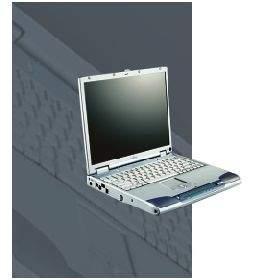 Laptop Fujitsu LifeBook C6632 / C6592