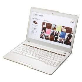 Laptop Fujitsu LifeBook CH702
