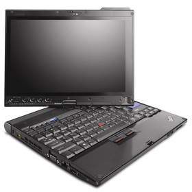 Laptop Lenovo ThinkPad X200