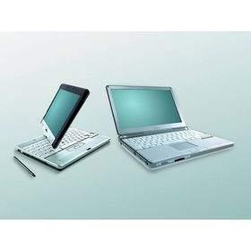 Laptop Fujitsu LifeBook P1510