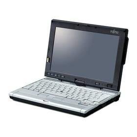 Laptop Fujitsu LifeBook P1610