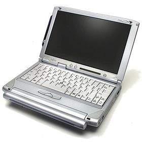 Laptop Fujitsu LifeBook P2120