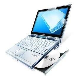 Laptop Fujitsu LifeBook P5020
