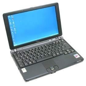 Laptop Fujitsu LifeBook P7120