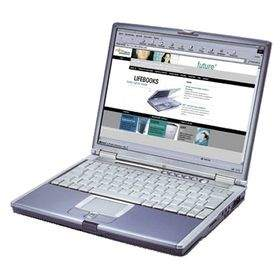 Laptop Fujitsu LifeBook S5582