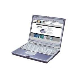 Laptop Fujitsu LifeBook S6010