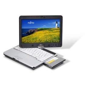 Laptop Fujitsu Tablet PC T731