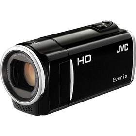 Kamera Video/Camcorder JVC Everio GZ-HM30