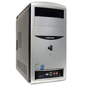 Desktop PC Gateway 3250