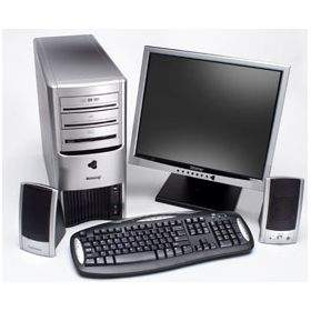 Desktop PC Gateway 820GM