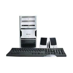 Desktop PC Gateway DX110