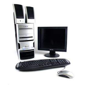 Desktop PC Gateway DX210