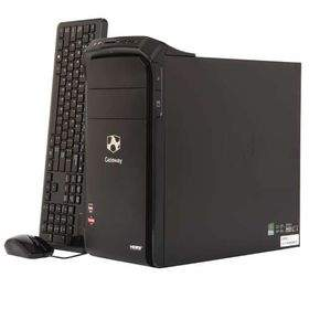Desktop PC Gateway DX4370