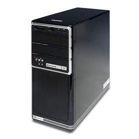 Desktop PC Gateway DX4640