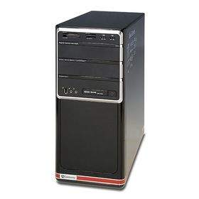 Desktop PC Gateway DX4710